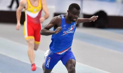 Athlétisme - Les Tricolores ont brillé lors des championnats d'Europe de sport adapté