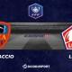 Coupe de France - Le GFC Ajaccio reçoit Lille dans le cadre des 16èmes de finale de la Coupe de France. Notre pronostic pour cette rencontre.