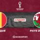 Football – Q. Coupe du monde notre pronostic pour Belgique - Pays de Galles