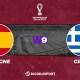 Football – Q. Coupe du monde notre pronostic pour Espagne - Grèce