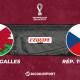 Football – Q. Coupe du monde notre pronostic pour Pays de Galles - République Tchèque