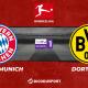 Football - Bundesliga notre pronostic pour Bayern Munich - Borussia Dortmund
