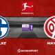Football - Bundesliga notre pronostic pour Schalke 04 - Mayence