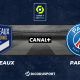 Football - Ligue 1 notre pronostic pour Bordeaux - Paris SG