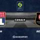 Football - Ligue 1 notre pronostic pour Lyon - Rennes
