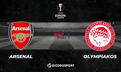Football - Ligue Europa notre pronostic pour Arsenal - Olympiakos