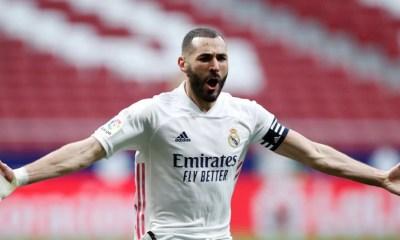 Liga - Statu quo dans le derby de Madrid entre l'Atlético et le Real