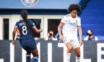 Ligue des Champions féminine : Lyon remporte la première manche face au PSG