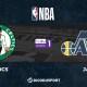 NBA notre pronostic pour Boston Celtics - Utah Jazz
