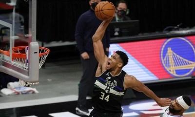 NBA : les tops et flops de la semaine