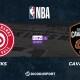NBA notre pronostic pour Atlanta Hawks - Cleveland Cavaliers