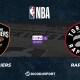 NBA notre pronostic pour Cleveland Cavaliers - Toronto Raptors
