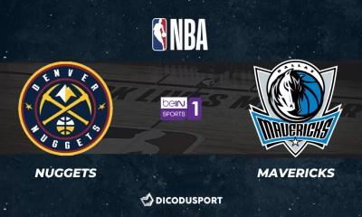 NBA notre pronostic pour Denver Nuggets - Dallas Mavericks