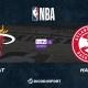 NBA notre pronostic pour Miami Heat - Atlanta Hawks