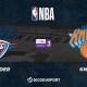 NBA notre pronostic pour Oklahoma City Thunder - New York Knicks