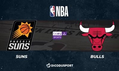 NBA notre pronostic pour Phoenix Suns - Miami Heat