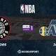 NBA notre pronostic pour Toronto Raptors - Utah Jazz