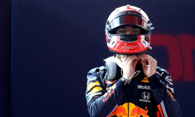 F1 - Pierre Gasly remplace Sergio Perez chez Red Bull