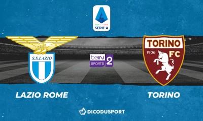 Pronostic Lazio Rome - Torino, 25ème journée de Serie A