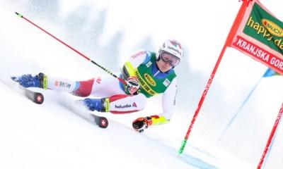 Slalom géant de Kranjska Gora : Marco Odermatt stratosphérique, Pinturault 4ème