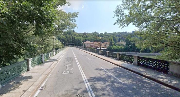 Pont Isabella