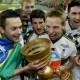 17 avril 2004 - Sochaux remporte la Coupe de la ligue