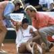 30 avril 1993 - Monica Seles poignardée en plein match