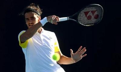 ATP Barcelone - Herbert et Chardy au tapis