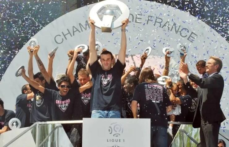 Bordeaux version 2009