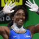 Championnats d'Europe d'haltérophilie - Gaëlle Nayo-Ketchanke titrée à l'épaulé-jeté