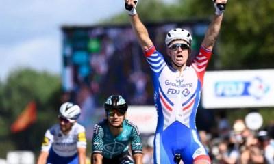 Cyclisme - Plus de 4000 mètres de dénivelé pour les Championnats de France 2021