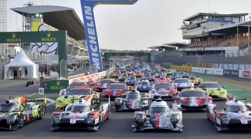 La Chaine L'Équipe remporte les droits des 24 heures du Mans