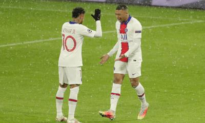 Ligue des Champions - Pour prendre une option, le PSG devra être maître en son Parc