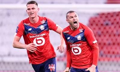Lyon - Lille - Les notes du match