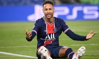 Même maladroit, Neymar a porté le PSG face au Bayern