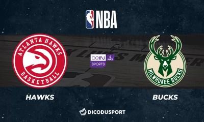 NBA notre pronostic pour Atlanta Hawks - Milwaukee Bucks