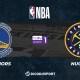NBA notre pronostic pour Golden State Warriors - Denver Nuggets