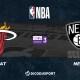 NBA notre pronostic pour Miami Heat - Brooklyn Nets