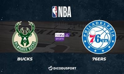 NBA notre pronostic pour Milwaukee Bucks - Philadelphia 76ers