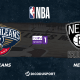 NBA notre pronostic pour New Orleans Pelicans - Brooklyn Nets