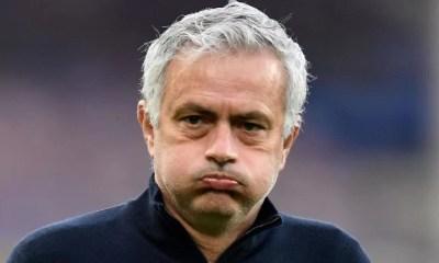Premier League - José Mourinho à Tottenham, le bilan