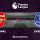 Pronostic Arsenal - Everton, 33ème journée de Premier League