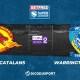 Pronostic Dragons Catalans - Warrington Wolves, 4ème journée de Super League