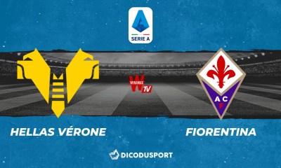 Pronostic Hellas Vérone - Fiorentina, 32ème journée de Serie A