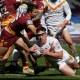 Super League - Les Dragons Catalans enchaînent face aux Huddersfield Giants