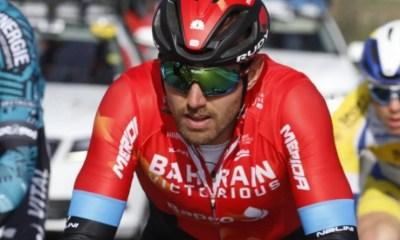 Tour de Romandie 2021 - Sonny Colbrelli gagne la 2ème étape