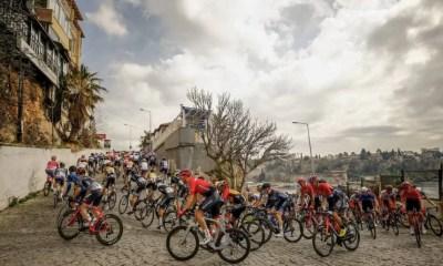 Tour de Turquie 2021 - Le parcours en détail