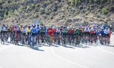 Tour de la Communauté de Valence 2021 - Le parcours en détail