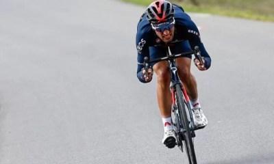 Tour des Alpes - Gianni Moscon enlève la 1ère étape