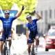 Tour du Pays Basque : Doublé Deceuninck sur la 5ème étape, Honoré devant Cerny